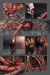 The Next Reaper   Chapter 7. Page 202 by DeusJet