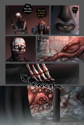 The Next Reaper   Chapter 7. Page 203 by DeusJet