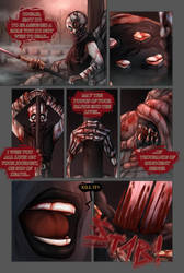The Next Reaper   Chapter 7. Page 205 by DeusJet