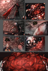 The Next Reaper   Chapter 7. Page 207 by DeusJet