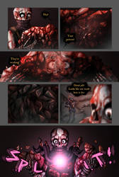 The Next Reaper   Chapter 7. Page 208 by DeusJet