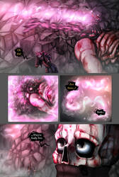 The Next Reaper | Chapter 7. Page 209 by DeusJet