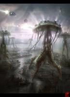 Doom invasion by zhaoenzhe