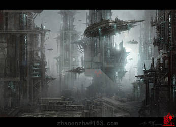 Haze base by zhaoenzhe