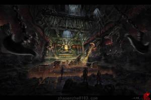 Explore revival       ZJ   jpg by zhaoenzhe