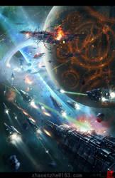 Decisive singularity by zhaoenzhe