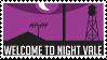 Night Vale Stamp by underdoq