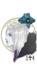 Tattoo Destiny Mara Sov by mellow8eln