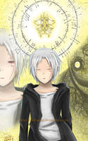 + Musician + by Evil-usagi