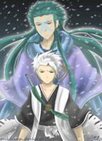 +Hyourinmaru+ by Evil-usagi