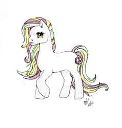 Stormy Sky Pony by MtnRose81