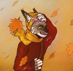 Fall  by fid999et
