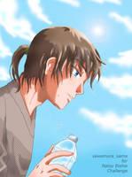 WIP - Bishie 1 by sawamura-sama