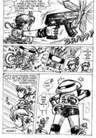 CR: Teamed Up --page06 by sawamura-sama