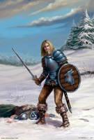Northman by SebastianDrewniok