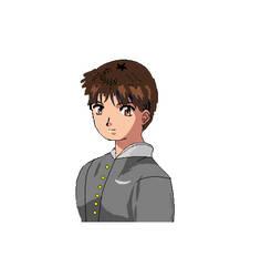 Ajisai (RP Character) by BradaoOfCartha