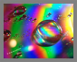 Rainbows II by sha-ka