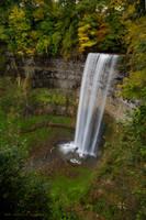 Tews Falls by Dani-Lefrancois