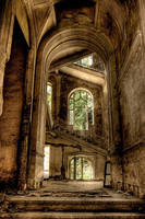 Urban Decay7 by grigjr