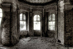 Urban Decay 12 by grigjr