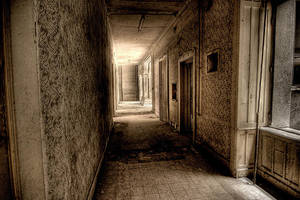 Urban Decay 13 by grigjr