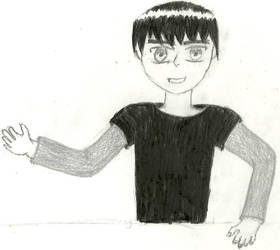 Hi! by Art-Stream-Man101
