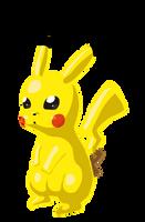 Pikachus by Lylenn