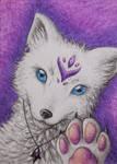 Violett by Lylenn