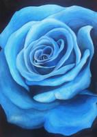 Blue by Lylenn