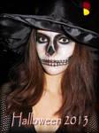 Halloween 2013 by Lylenn