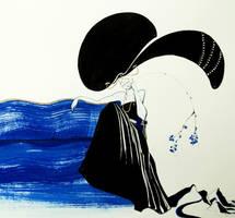 blue by hayf