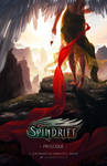 Spindrift :: PROLOGUE cover by ElsaKroese