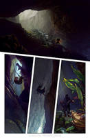 Spindrift, chapter2 page 76 (no txt version) by ElsaKroese