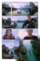 Spindrift, chapter2 page 87 (no txt version) by ElsaKroese