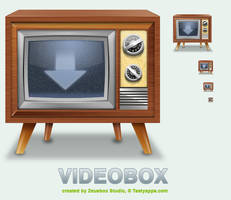 Videobox by ncus