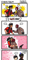 I Hate You by cyberhell