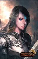 CM: Magic Knight by shizen1102