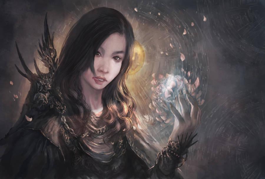 Dominator by shizen1102