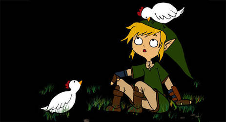 Link by Lily-Poulp
