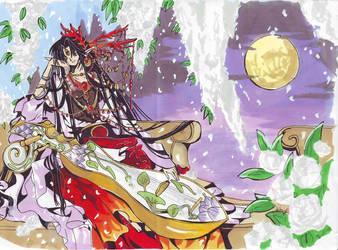 Ashura by Lily-Poulp