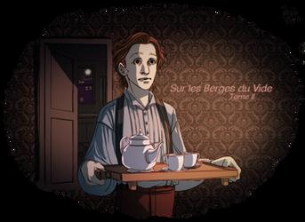 Augustin from Sur les Berges du Vide by Soyouz-Aldrin