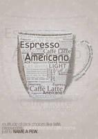 coffee by razangraphics