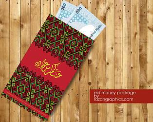 Eidya envelopes1 by razangraphics