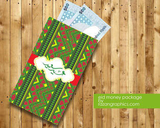 Eidya envelopes2 by razangraphics