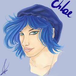 Chloe Price by CharlotteLaNoire