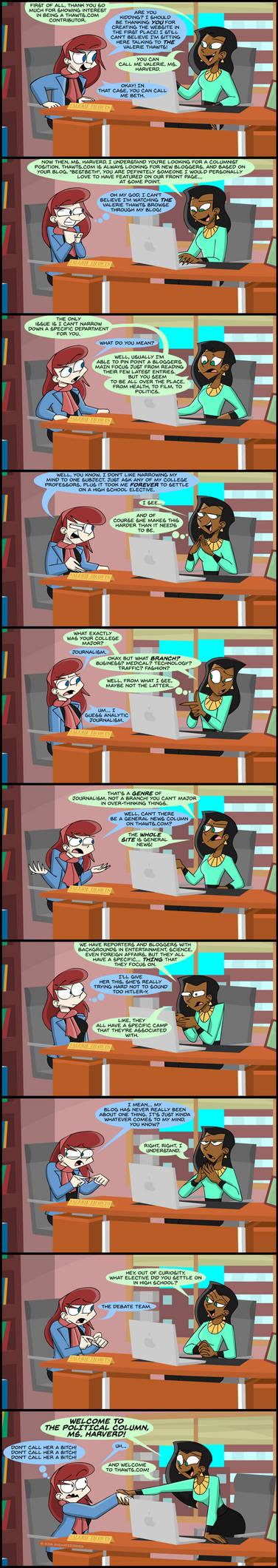 Thawts by AnimatedJames