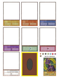 YGO card maker updated again by HoshiKan