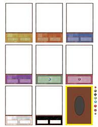 YGO card maker updated again XYZ by HoshiKan