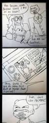 Smogon comic by HoshiKan
