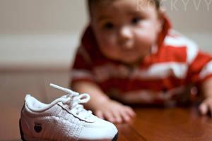 Baby K-Swiss by pandashekki
